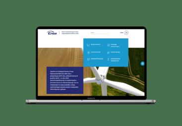 Pierwszy raport ESG Grupy Enea (2)