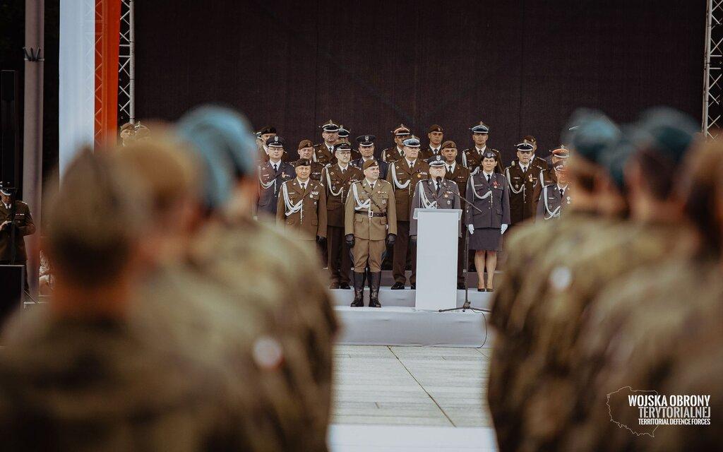 Promocja oficerska