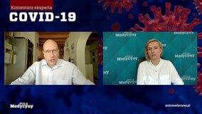 Z jaką skutecznością szczepionki chronią przed mutacją Delta koronawirusa? | Puls Medycyny.bin