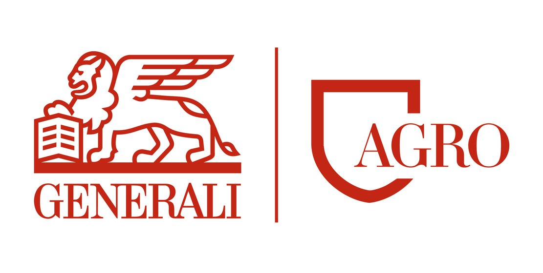 Generali Agro logo pion CMYK