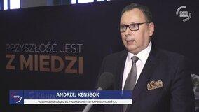 Komentarz Wiceprezesa Zarządu do wyników za I półrocze 2021 r
