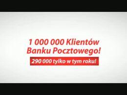 Reklama wizerunkowa - Milion Klientów