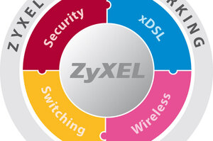 ZyXEL Best Networking