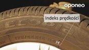 O czym informują nas oznaczenia na oponach? ● Poradnik Oponeo™