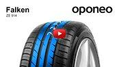 Tyre Falken ZE 914 ● Summer Tyres ● Oponeo™