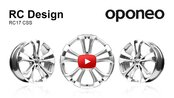 RC Design RC17 CSS ● Alloy Wheels ● Oponeo™