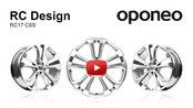 RC Design RC17 CSS ● Alloy Wheels ● Oponeo™