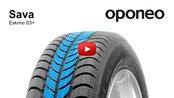 Tyre Sava Eskimo S3+ ● Winter Tyres ● Oponeo™