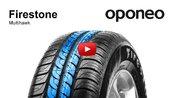Tyre Firestone Multihawk ● Summer Tyres ● Oponeo™