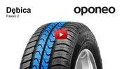 Tyre Dębica Passio 2 ● Summer Tyres ● Oponeo™