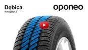 Tyre Dębica Navigator 2 ●  All Season Tyres ● Oponeo™