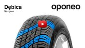 Tyre Dębica Navigator ●  All Season Tyres ● Oponeo™