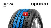 Tyre Dębica Furio ● Summer Tyres ● Oponeo™