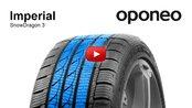 Tyre Imperial Snowdragon 3 ● Winter Tyres ● Oponeo™