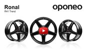 Ronal R41 Trend ● Alloy Wheels ● Oponeo™