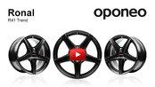 Ronal R41 Trend ● Alloy Wheels ● Oponeo™