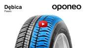 Tyre Dębica Passio ● Summer Tyres ● Oponeo™