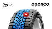 Tyre Dayton DW 510 ● Winter Tyres ● Oponeo™