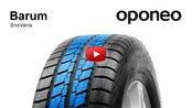 Tyre Barum SnoVanis ● Winter Tyres ● Oponeo™
