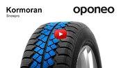 Tyre Kormoran Snowpro ● Winter Tyres ● Oponeo™