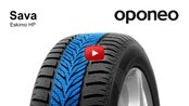 Tyre Sava Eskimo HP ● Winter Tyres ● Oponeo™