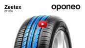 Tyre Zeetex ZT1000 ● Summer Tyres ● Oponeo™