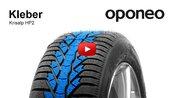 Tyre Kleber Krisalp HP2 ● Winter Tyres ● Oponeo™