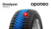 Tyre Goodyear Ultra Grip 8 ● Winter Tyres ● Oponeo™