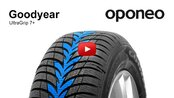 Tyre Goodyear Ultra Grip 7+ ● Winter Tyres ● Oponeo™