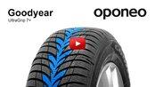 Tyre Goodyear Ultra Grip 7+ ● Winter Tyres ● Oponeo™