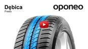 Tyre Dębica Presto ● Summer Tyres ● Oponeo™