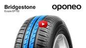 Tyre Bridgestone Ecopia EP150 ● Summer Tyres ● Oponeo™