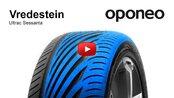 Tyre Vredestein Ultrac Sessanta ● Summer Tyres ● Oponeo™