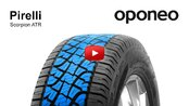 Pirelli Scorpion ATR ● All Season Tyres ● Oponeo™