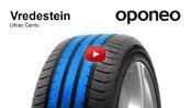 Vredestein Ultrac Cento ● Summer Tyres ● Oponeo™