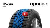 Nokian WR D3 ● Winter Tyres ● Oponeo™