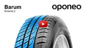 Barum Brillantis 2 ● Summer Tyres ● Oponeo™