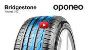 Bridgestone Turanza T001 ● Summer Tyres ● Oponeo™