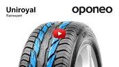 Uniroyal Rainexpert ● Summer Tyres ● Oponeo™