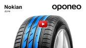 Nokian zLine ● Summer Tyres ● Oponeo™