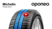 Michelin Energy Saver+ ● Summer Tyres ● Oponeo™