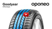 Goodyear Efficientgrip ● Summer Tyres ● Oponeo™