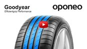 Goodyear Efficientgrip Performance ● Summer Tyres ● Oponeo™