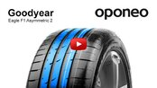 Goodyear Eagle F1 Asymmetric 2 ● Summer Tyres ● Oponeo™