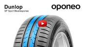 Dunlop SP Sport Blueresponse ● Summer Tyres ● Oponeo™
