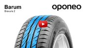 Barum Bravuris 2 ● Winter Tyres ● Oponeo™