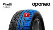 Pirelli SottoZero 2 ● Winter Tyres ● Oponeo™