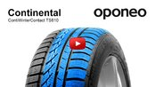 Continental ContiWinterContact TS810 ● Winter Tyres ● Oponeo™
