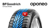 BFGoodrich G Force Winter ● Winter Tyres ● Oponeo™
