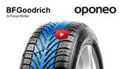 BFGoodrich G Force Winter ● Winter Tyres ● Oponeo™